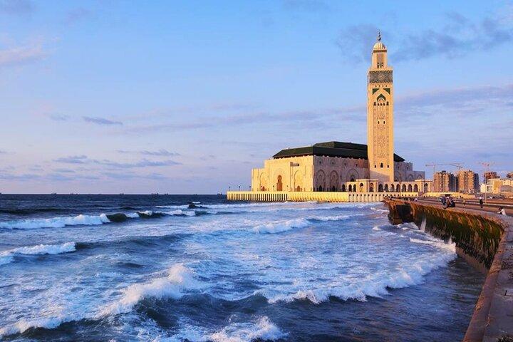 private transfer from fes to Casablanca, Fez, MARRUECOS