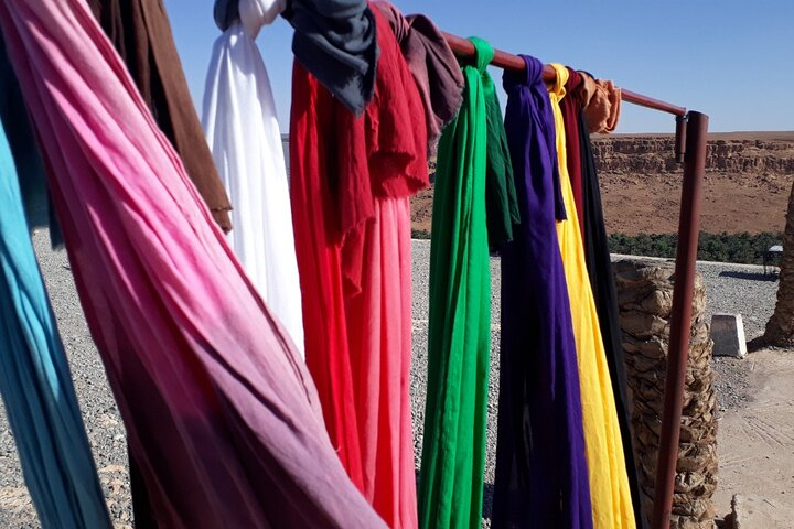 3 Days Desert Trip from Fes to Merzouga with Overnight in Tent & return to Fes, Fez, MARROCOS