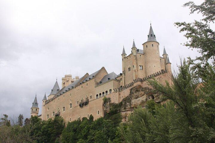 Tour de Día Completo a Ávila y Segovia con Visita Guíada, Madrid, ESPAÑA