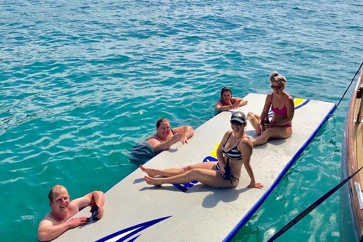 Magnetic Island Sailing Lunch Cruise, Isla Magnetic, AUSTRALIA