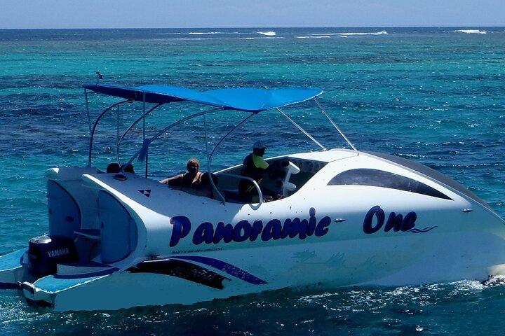 Scubadoo Punta Cana, Punta de Cana, REPÚBLICA DOMINICANA