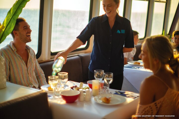 Darwin Harbour Sunset Cruise, Darwin, AUSTRALIA