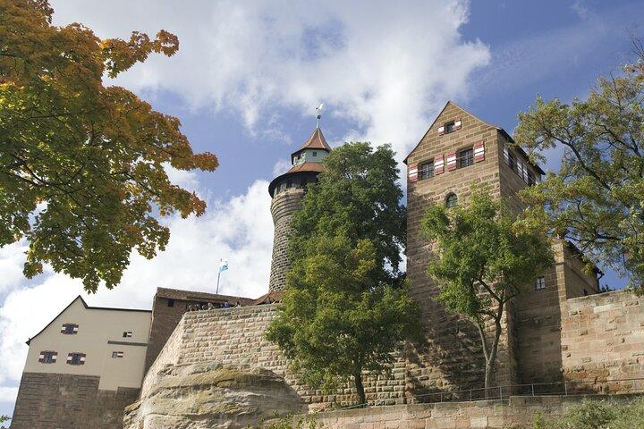 2-Day Nuremberg Card: Experience Nuremberg and Fürth, Nuremberg, Alemanha