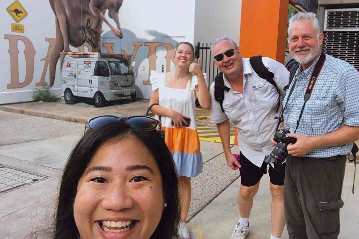 Gourmet Dinner Tour in Darwin 3-Hours Tuesday to Saturday, Darwin, AUSTRALIA