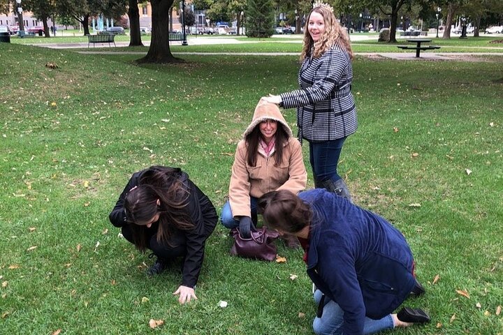 Participate in a Fun Scavenger Hunt in Fort Collins by Crazy Dash, Fort Collins, CO, UNITED STATES