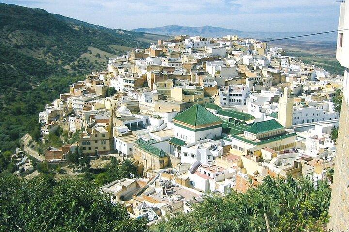 Volubilis and Meknes day trip from Fez, Fez, MARRUECOS