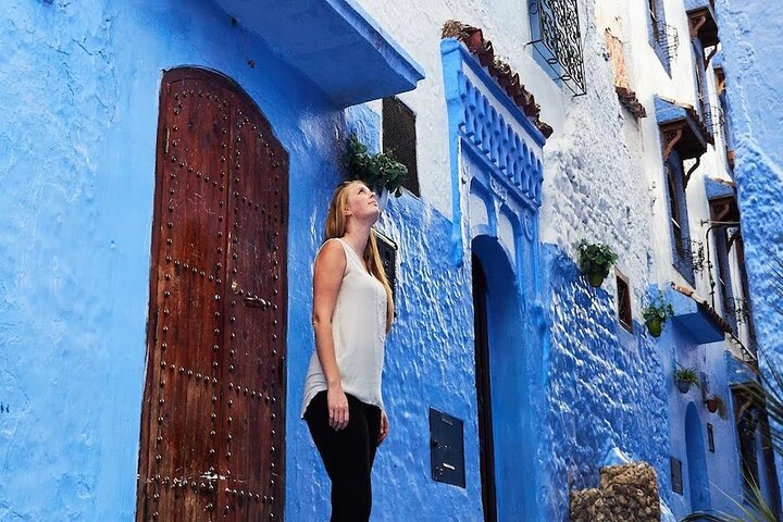 transfer from fes to chefchaouen, Fez, MARRUECOS