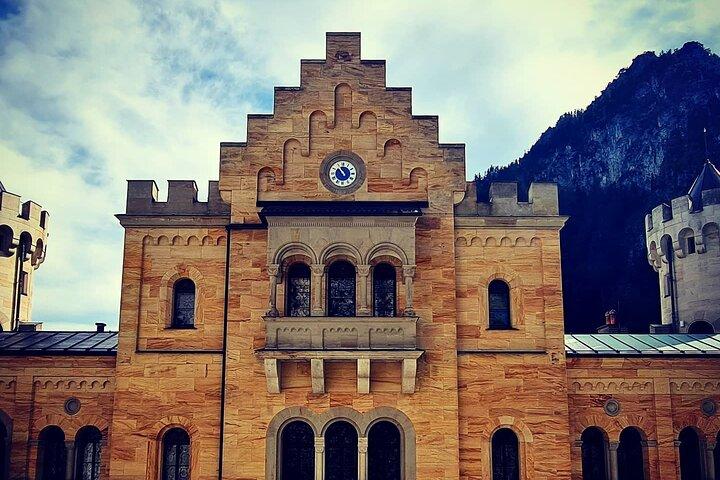 Neuschwanstein Castle and More Private Tour from Munich, Munique, Alemanha