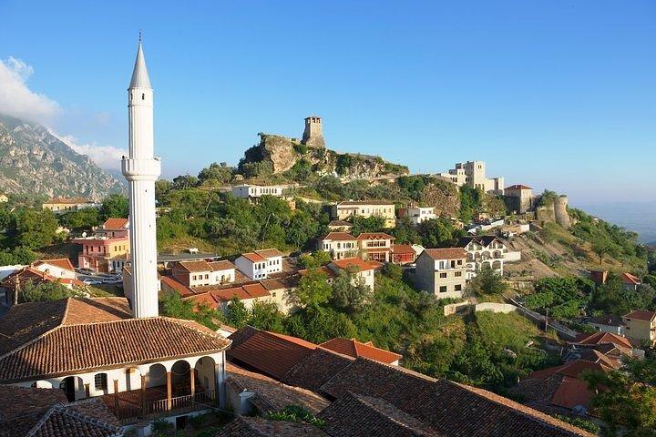 Tirana and Kruja Full Day Tour, Tirana, Albânia