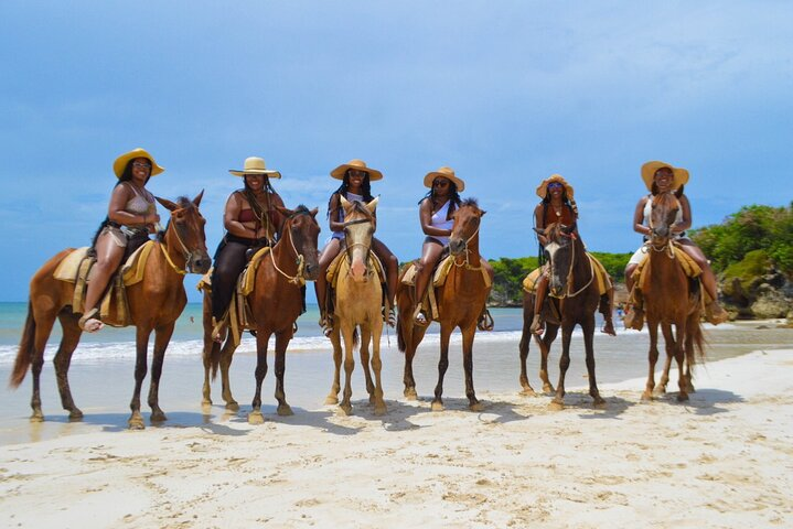 Sunset Horseback Ridding Punta Cana, Punta de Cana, REPUBLICA DOMINICANA