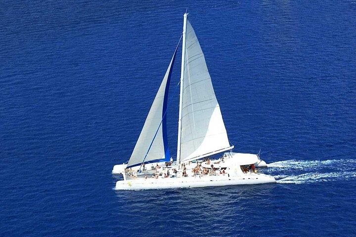 Excursión de Día Completo a Isla Saona desde Punta Cana, ,
