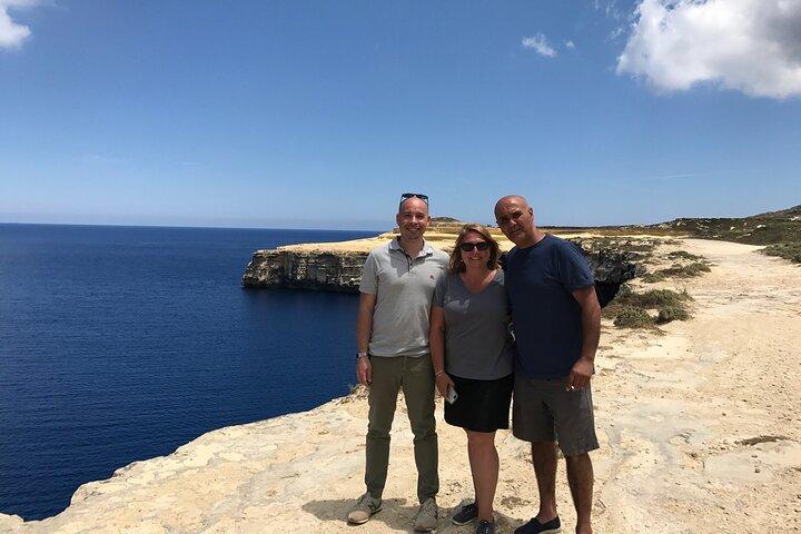 Gozo Island: Private Full Day Tour, Mellieha, MALTA