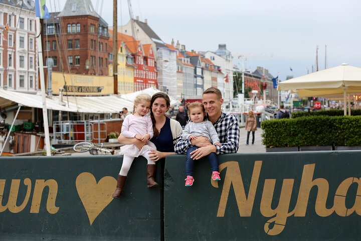 Private Vacation Photography Session with Local Photographer in Copenhagen, Copenhague, DINAMARCA