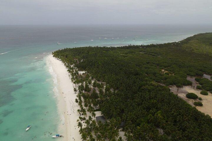 Saona Island + Catamaran Party, Punta de Cana, REPUBLICA DOMINICANA