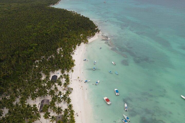 Isla Saona Day Trip - Premium Class, Punta de Cana, REPUBLICA DOMINICANA
