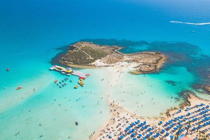 Larnaca Airport To Ayia Napa, Larnaca, CHIPRE