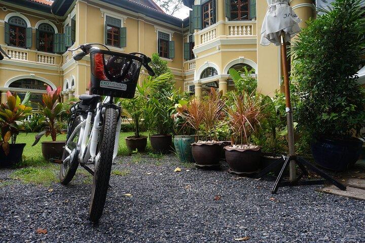 Private Electric Bike Tour of Phuket, Phuket, Tailândia