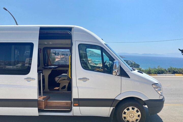Full Day Private Ephesus tour including Lunch, Kusadasi, TURQUIA