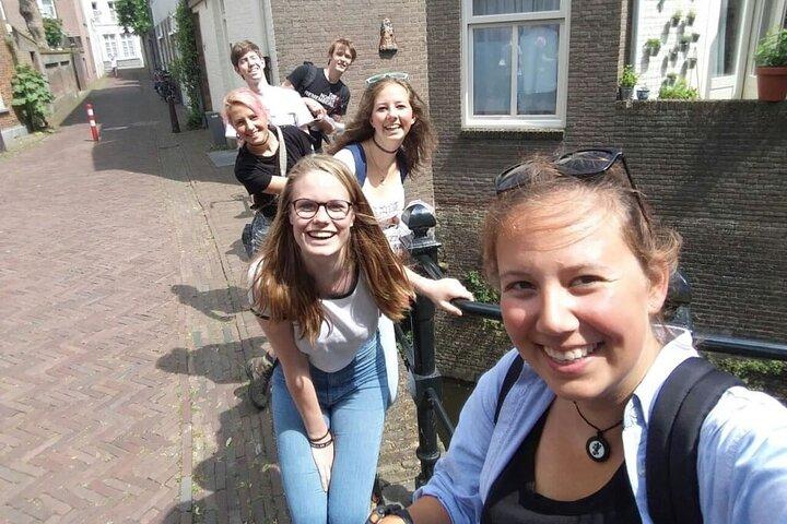 Exciting murder mystery - Interactive city walk in Maastricht, Maastricht, HOLANDA
