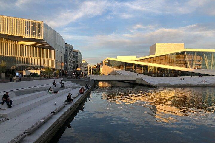 Excursão Turística à Cidade de Oslo, Oslo, NORUEGA