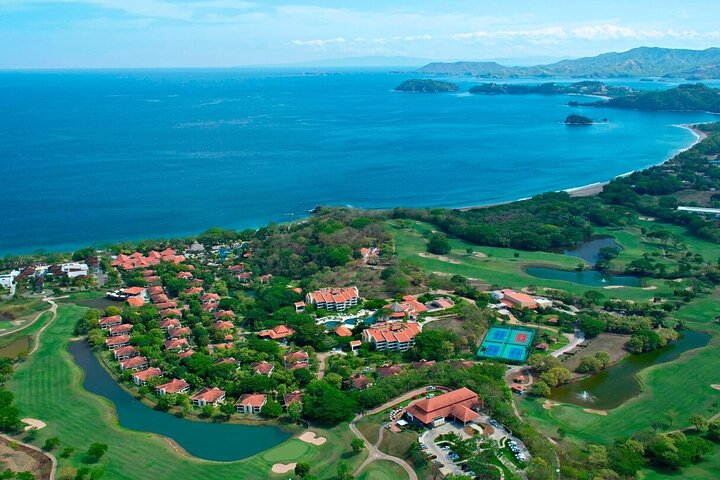 Liberia Airport To Westin Resort, Playa Conchal, Praia Flamingo, Costa Rica