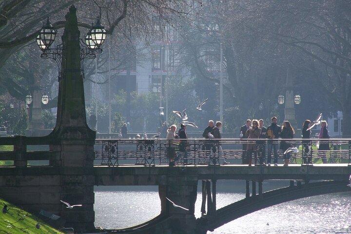 Dusseldorf Private Walking Tour, Dusseldorf, Alemanha