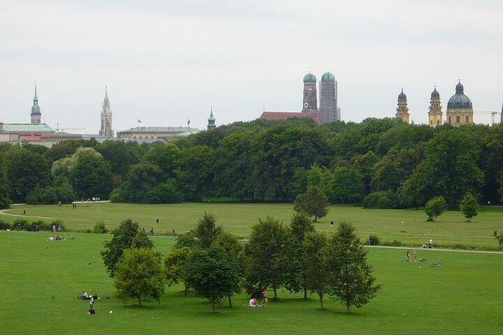 Munich Private Walking Tour, Munique, Alemanha