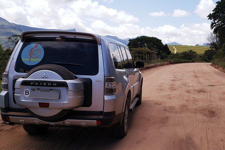 Ivan Bahia, Private Transfer Lençois (Chapada Diamantina) <-> Morro de Sao Paulo, Lencois, BRAZIL