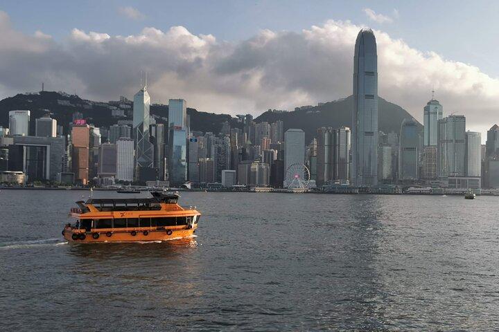 Private Hong Kong Layover Tour: City Sightseeing with Round-Trip Airport Transport, Hong Kong, CHINA