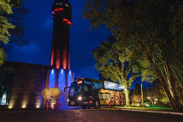 Bus Bier Tour - Cervejarias da Serra - By Brocker Turismo, Gramado, BRASIL