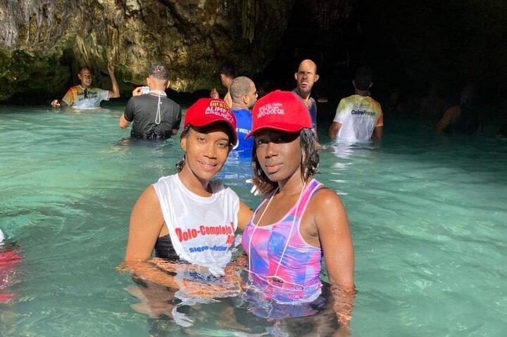 Montaña Redonda Miches, Punta de Cana, REPUBLICA DOMINICANA