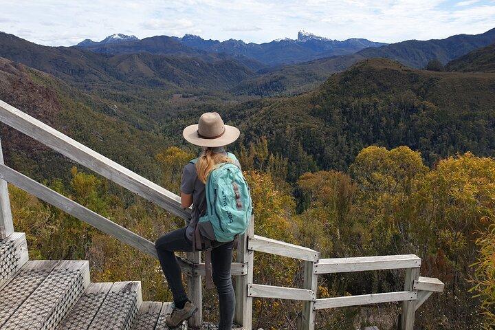 5-Day Best of Tasmania Tour from Hobart, Hobart, AUSTRALIA