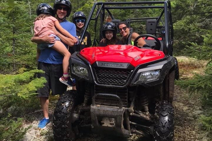 4X4 Dune Buggy Tours by Action Tremblant, Mont-Tremblant, CANADÁ