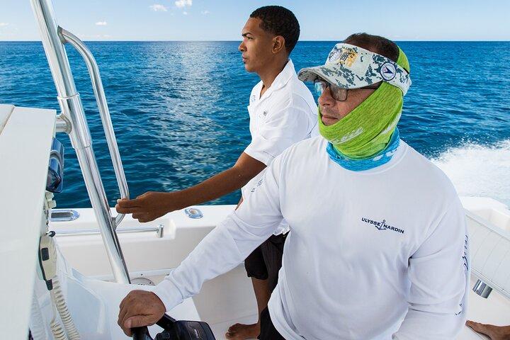 Saona Island Full Day Private Cruise, ,