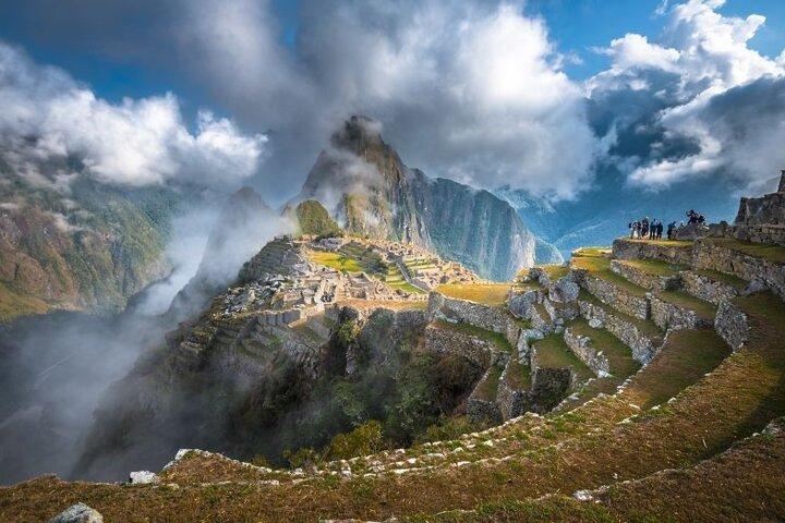 Trem Belmond Hiram Bingham para Machu Picchu - Dia inteiro, Cusco, PERU