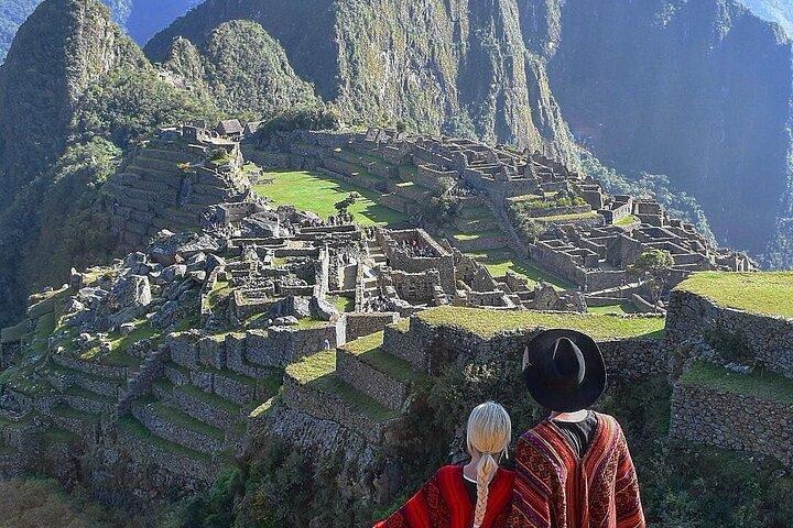 Belmond Hiram Bingham Train to Machupicchu - Full Day, Cusco, PERU
