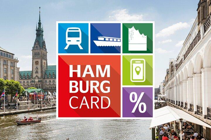 Hamburg Card, Hamburgo, Alemanha