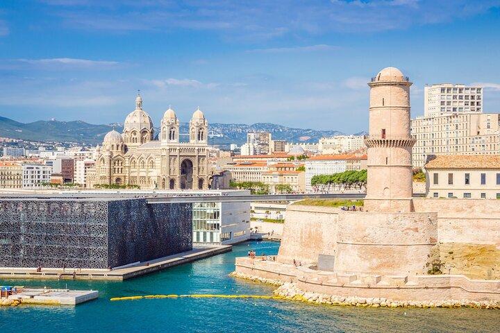 Marseille Private Old Town City Exploration Game, Marsella, FRANCIA