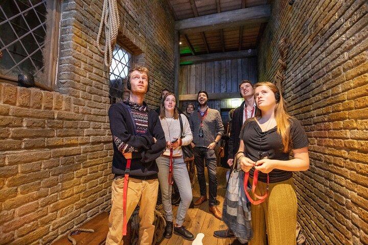 Historium Story + VR Ticket, Brujas, BELGICA