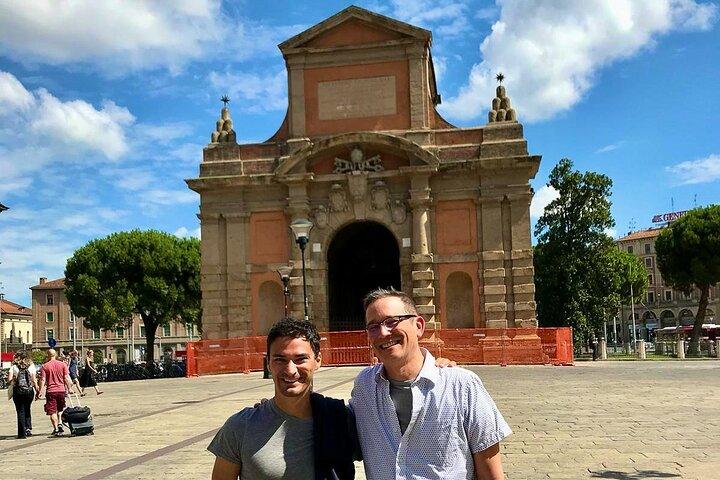 Private Local Tour Guide Bologna: Kickstart your Trip, 100% Personalized, Bolonia, Itália