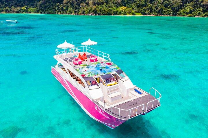Similan Islands Snorkeling VIP Tour From Khao Lak, Khao Lak, TAILANDIA