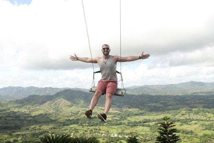 ATV Tour / Montaña Redonda, Punta de Cana, REPUBLICA DOMINICANA